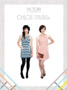 Victory Chloe Sewing Pattern